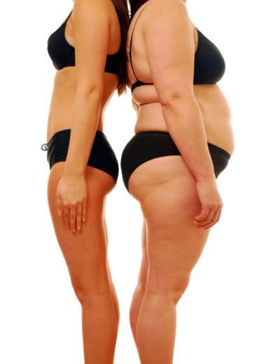 debelo-mršavo